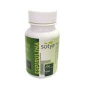 Spiruline 400 mg 200 Comprimés - Sotya - Super-aliment
