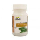Prêle 500 mg 100 Comprimés - Sotya - Action diurétique