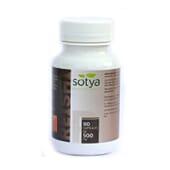 Reishi 500 mg 90 Gélules - Sotya - Immunomodulateur et antioxydant