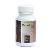 Reishi 500mg 90 caps - Sotya - Inmunomodulador y antioxidante