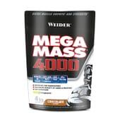 MEGA MASS 4000 4000g da Weider