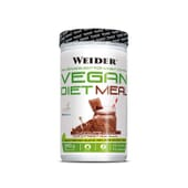 VEGAN DIET MEAL 540g de Weider
