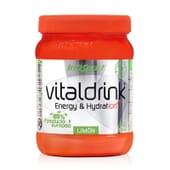 Vitaldrink 800g - Infisport - ¡Energía e hidratación!