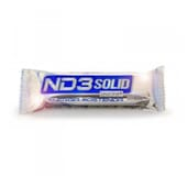 ND3 SOLID LEUCINA+ 1 Barre de 40g de Infisport