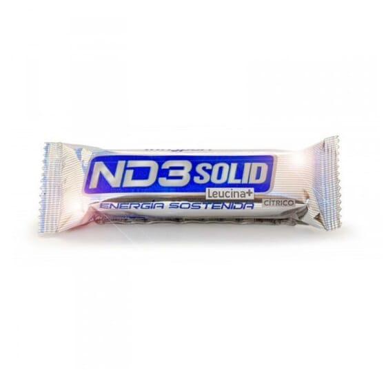 ND3 SOLID LEUCINA+ 1 Barra de 40g da Infisport