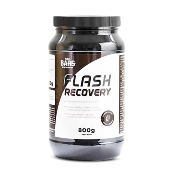FLASH RECOVERY 800g de Push Bars