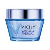 Vichy Aqualia Thermal Crema Ligera 50ml - Hidratación completa
