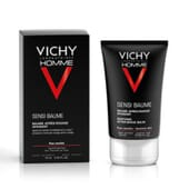 VICHY HOMME SENSI BAUME AFTER SHAVE APAISANT 75 ml de Vichy