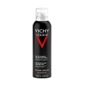 HOMME SENSI SHAVE GEL DE AFEITADO 150ml de Vichy