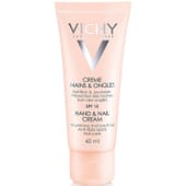 IDEAL BODY CRÈME MAINS ET ONGLES SPF15 40 ml Vichy