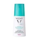 Vichy Desodorante Ultra-frescor 24H Spray - Sin sales de aluminio
