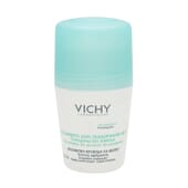 DESODORIZANTE ANTITRANSPIRANTE 48H ROLL-ON 50ml da Vichy