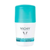 DESODORANTE ANTIMANCHAS 48H ROLL-ON 50ml de Vichy