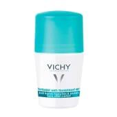 Vichy Desodorante Antimanchas 48H Roll-On - Anti-transpirante
