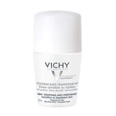 Vichy Desodorante Piel Sensible 48H Roll-On - Anti-transpirante