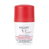DESODORANTE STRESS RESIST ANTI-TRANSPIRANTE 72H ROLL-ON 50ml de Vichy