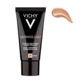 Dermablend Maquilhagem Fluido SPF35 Nude 25 30 ml da Vichy