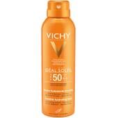Cs Bruma Invisible SPF50 200ml de Vichy