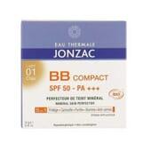 RETOUCHE BB COMPACTO SPF50+ TOM CLARO 01 12g da Jonzac