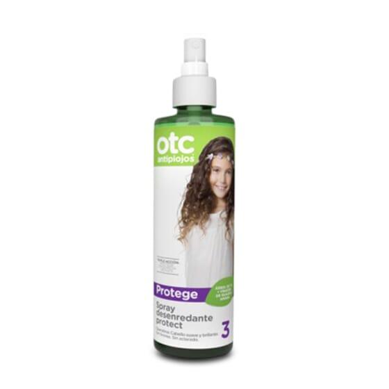OTC ANTI-POUX SPRAY DÉMÊLANT PROTECT 250 ml