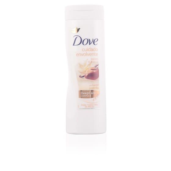 Karité Et Vanille Lotion Corps Nourrissante 400 ml de Dove