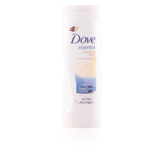 Essential Nourishment Loción Corporal Piel Seca 400 ml de Dove