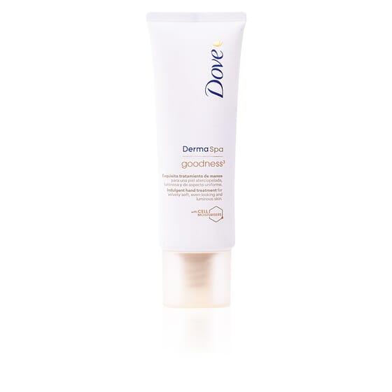 Derma Spa Goodness Crema Manos 75 ml de Dove