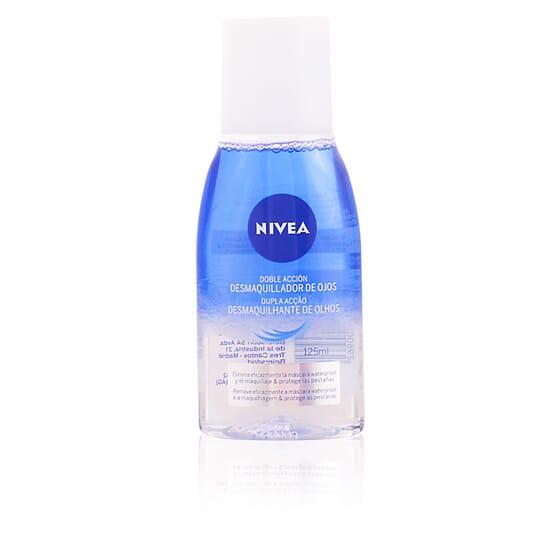 Visage Desmaquillador Ojos Waterproof Doble Acción 125 ml de Nivea