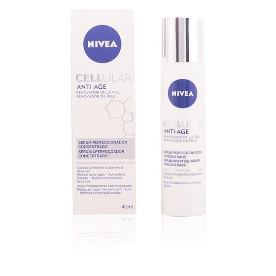 Cellular Anti-Age Serum Concentrado 40 ml de Nivea