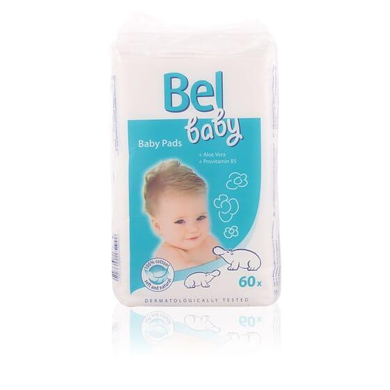 Bel Baby Maxi Discos 60 pz da Bel