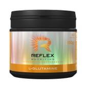L-Glutamina Micronizada 250g da Reflex Nutrition
