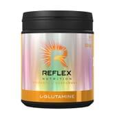 L-GLUTAMINE MICRONISÉE 500 g - REFLEX NUTRITION