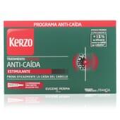 Tratamiento Intensivo Anticaída Estimulante 14 X 5 ml de Kerzo
