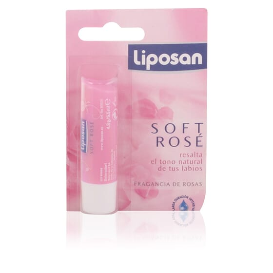 Liposan Soft Rosé 5,5 ml de Liposan