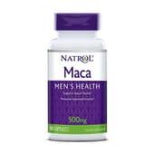 MACA 500mg - 60 Gélules - NATROL