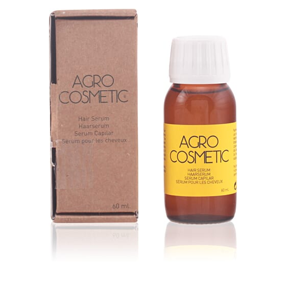 Agrocosmetic Hair Serum 60 ml de Agrocosmetic