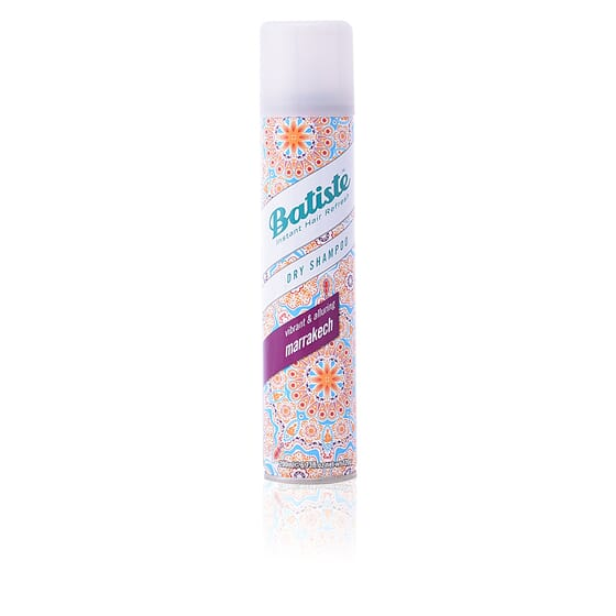 Marrakech Limited Edition Dry Shampoo 200 ml da Batiste