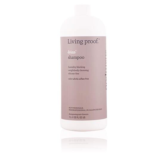 Frizz Shampoo 1000 ml de Living Proof