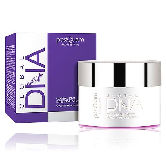 Global Dna Night Cream 50 ml de Postquam