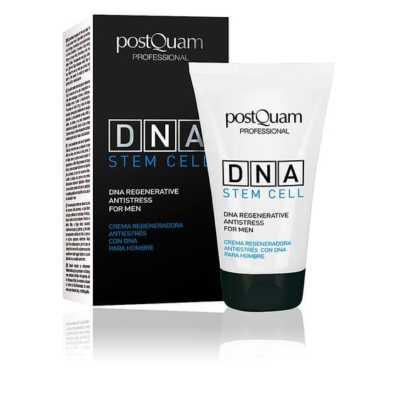 Global Dna Men Antiestress Cream 50 ml de Postquam