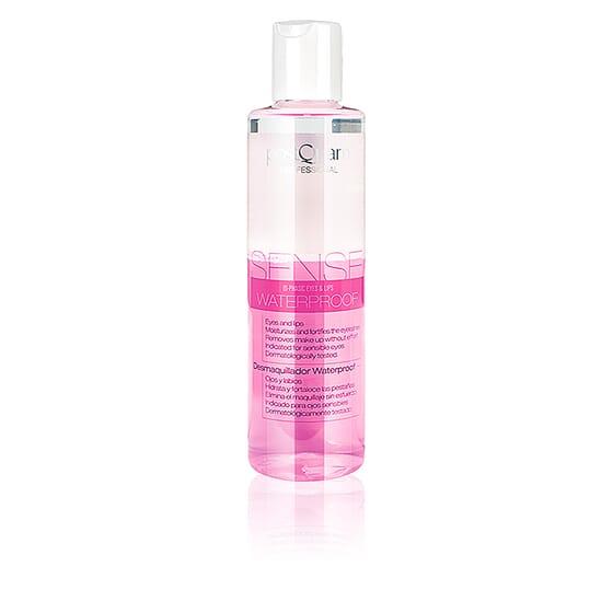 Sense Bi-Phase Make Up Remover Waterproof 200 ml de Postquam