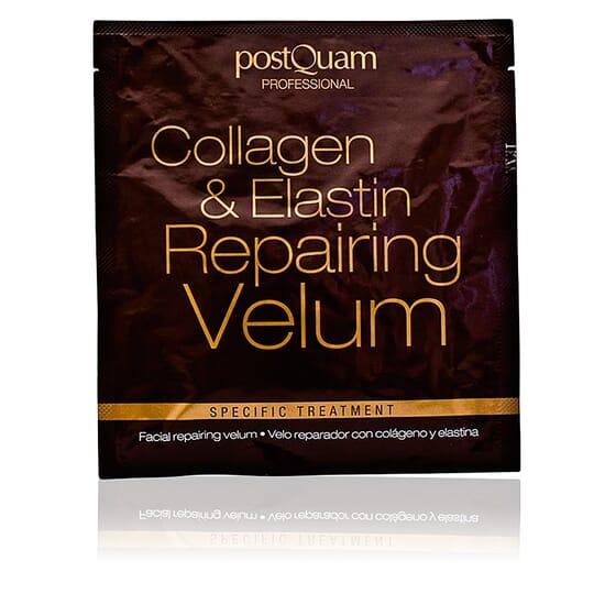 Velum Facial Repairing Velum 25 ml de Postquam