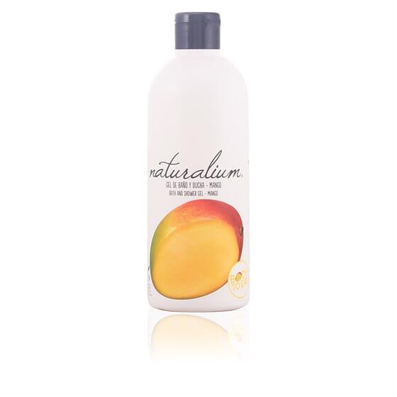 Mango Gel De Ducha 500 ml de Naturalium