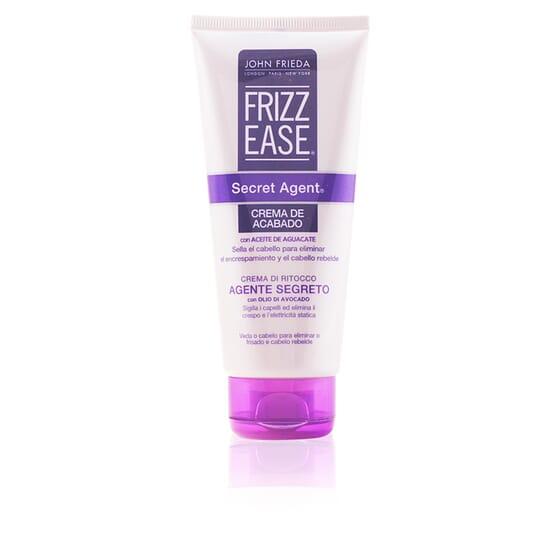 Frizz-Ease Secret Agent Crema Acabado Perfecto 100 ml de John Frieda