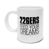 TASSE BLANCHE 226ERS - 226ERS