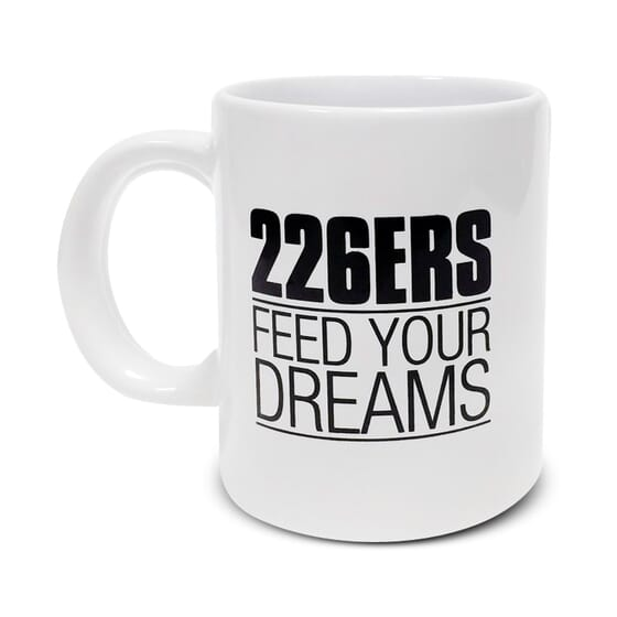 TAZA BLANCA 226ERS - 226ERS