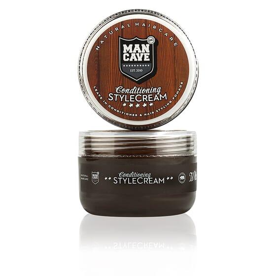 Hair Care Conditioning & Style Cream 75 ml de Mancave