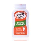 Polvos Desodorantes Pies y Calzado 100g - Devor Olor