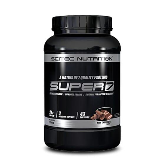 SUPER 7 - 1300 g - SCITEC NUTRITION