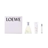 AGUA LOEWE LOTE 3 pz   Loewe en NutriTienda